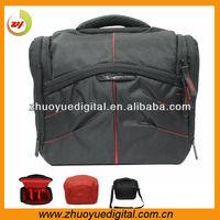 Designer slr dslr digital camera bag and case camera carrier carrying hanbag bags wholesale