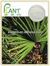 Pure Saw palmetto (serenoa repens) extract