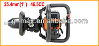 1'' 46.5cc Gasoline Powered Impact Wrench