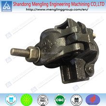 90 Degree Casting Steel Right Angle Scaffolding Couplers