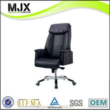 Super quality new coming luxury executive office chairs footrest