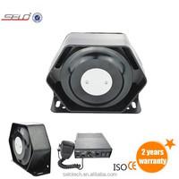 100w Police Car Horn Amplifier Emergency Speakers (LBH02)