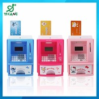 Mini Atm System Money Bank Manufacturer In China