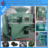 Ball Press Machine / Briquetting Press Machine / Briquette Press Machine Manufacturers
