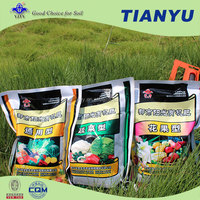 Small packing series CF51% 17-17-17 dap and npk fertilizer