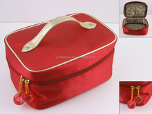 Promotional Travel Wash Bag Fashional Cosmetic Pouch cosmetic case