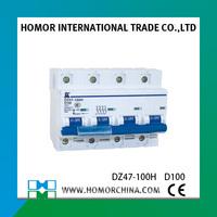 Mini Circuit Breakers Supplementary Protectors GE