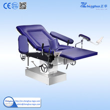 Surgical Equipment Operation Table Gynecological Operating Theatre Table