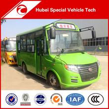 Good Performance Chufeng Brand Euro 4 13 seat city bus