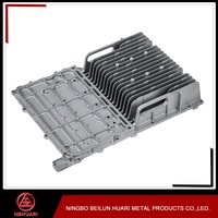 Reasonable & acceptable price factory directly aluminum sand casting