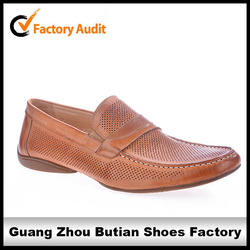 hole summer shoes men casual shoes summer 2014