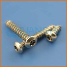 China professional production and wholesale pallet screw nails