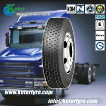 High quality ling long truck tyre, Keter Brand truck tyres with high performance, competitive pricing