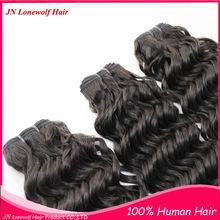 Best selling Virgin Deep Wave Zury Hair