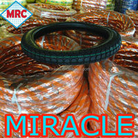 Made in China Strong and High Quality 2.25-16 Motorcycle Tire