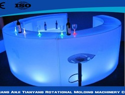 ceremony glow led bar counter with great price