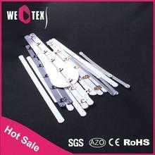 2015 Wholesale Cheap Shining Corset Waist Training Steel Bone