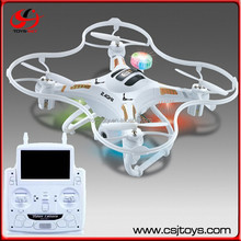 Hot sale Dji Phantom Headless mode and Auto-return photography drone digital Real time imaging 5.8G Quadcopter with FPV camera