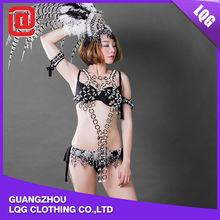 Nuevo estilo trajes de fantasía para carnaval