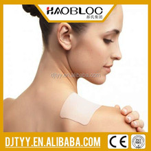 Chinese Wholesale Analgesic Cooling Feeling Herbal Pain Patch