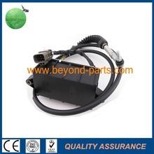 excavator throttle motor for daewoo doosan 523-00006