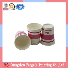 Professionalized And Personalized Guangzhou 7oz Paper Cup