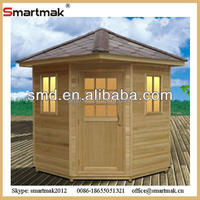 2015 prefab homes sauna, luxury outdoor sauna with cover, cyro sauna, infrared sauna bath price, sauna shower combination