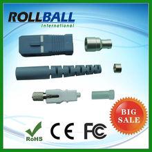 sc/pc mm waterproof fiber optic odc connectors