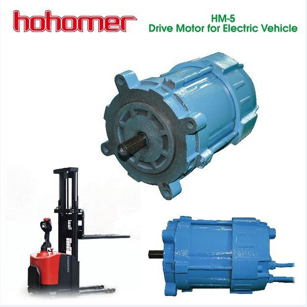 72v dc 5kw 3300 rpm asynchronous motor 72v advanced dc Electric motor solutions