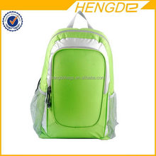 Top quality low price sports day backpack bag