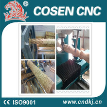 easy operation cnc wood router / lathe legs /furniture making machine