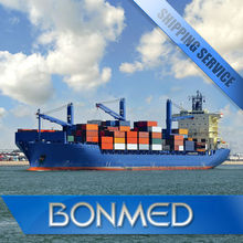 Fast delivery cheap price high efficiency economic sea freight to australia