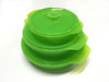 Silicone Collapsible Bowls with Lids as seen on tv kitchen 2015