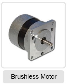 Brushless Electric Motor 48V 3000W