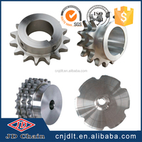 Din 8187 Stainless Steel Roller Chain Sprockets