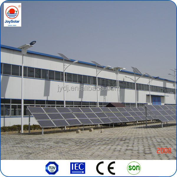 290w polycrystalline solar panel for solar power system