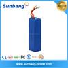 long cycle life 12v rechargeable 18650 li -ion battery pack lithium ion storage battery pack battery light