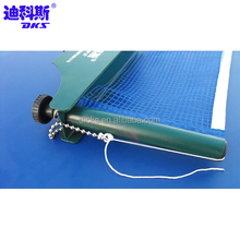 PP Table Tennis Net For Simple Design With Metal Post