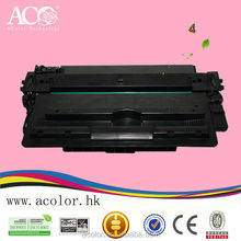 Cz192a Black Compatible Laser Printer Toner Cartridge Easy To Refill Machine
