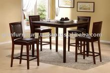 FURNITURE; WOODEN FURNITURE; DINING; WOODEN DINING; TABLE; CHAIR; PUB TABLE; PUB CHAIR; HOME FURNITURE
