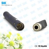 Personal dry herb vaporizer/wax pen/ego dome glass wax vape pen with good design