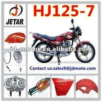 motos repuestos para HAOJUE HJ125-7