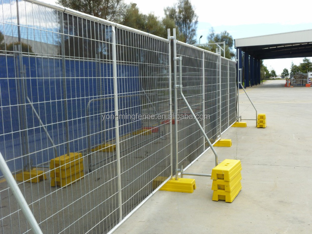 Construction Site Panels And Blocks Public Works Panels