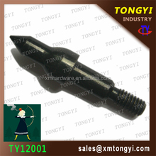 20150819 TY12001 100 grain subuliform replaceable hot sale target shooting equipments hunting archery bow arrow points