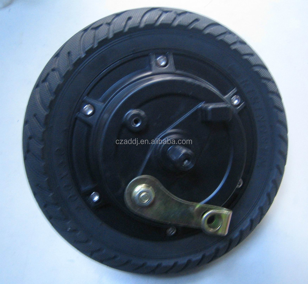 8 Electric Wheel Hub Motor For Scooter Buy Electric