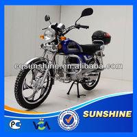 Economic High Power eec iii chopper bike