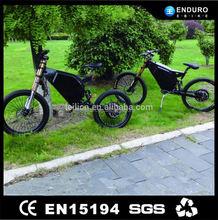 100km/h adult motor bike electric 1500w factory