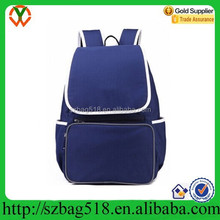 High quality eco-friendly oxford custom waterproof backpack