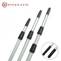Semi-manufacture long handle sickle