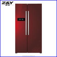 BCD-582WG Side By Side Refrigerator